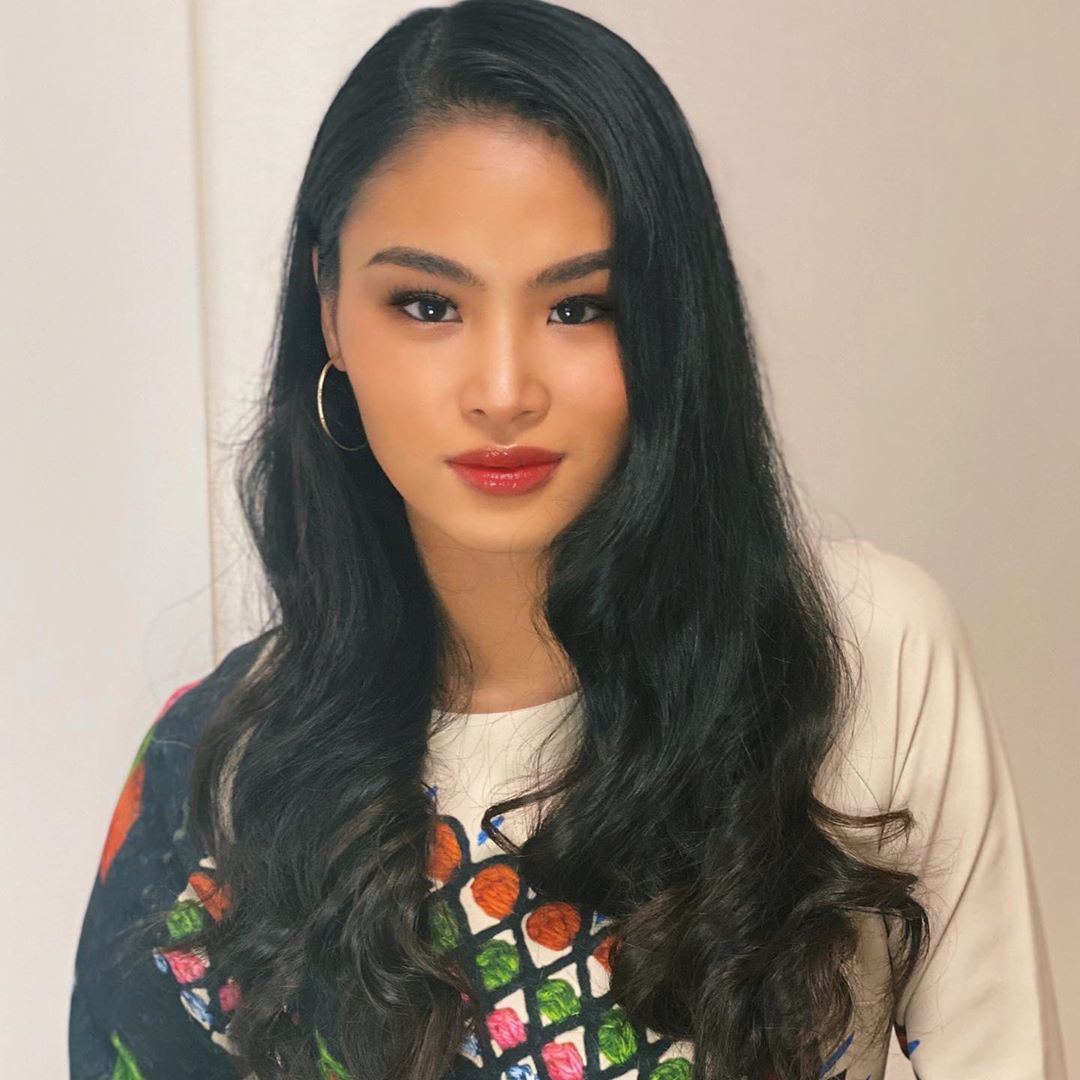 Miss Universe Japan Yuki Sonoda