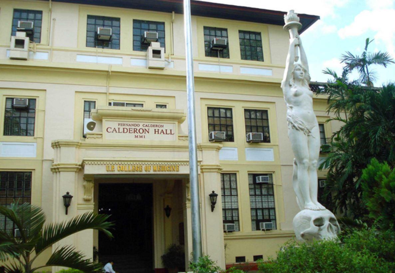 UP World's Best Universities for Medicine