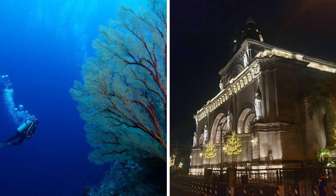 Philippines wins World Travel Awards