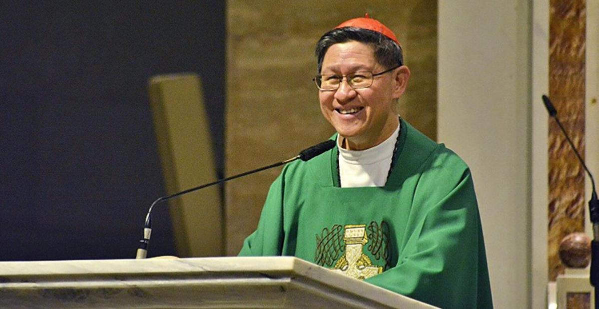 Simbang Gabi Vatican