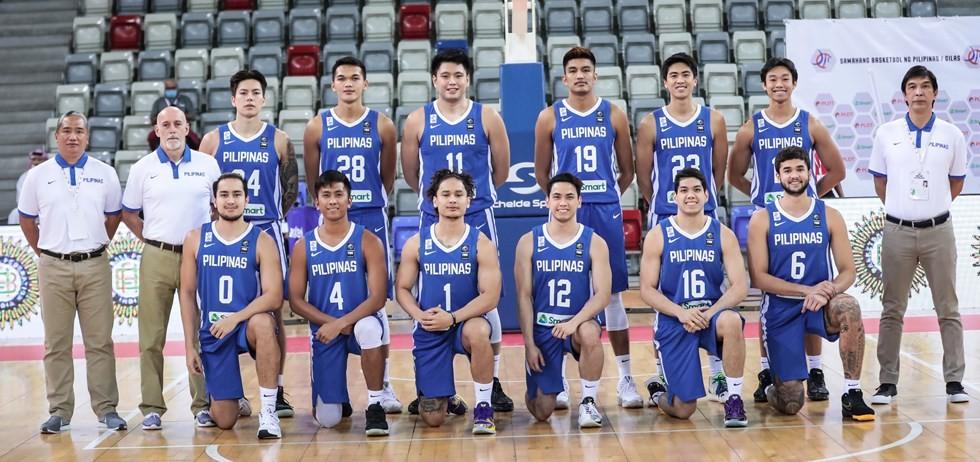 Kai Sotto rejoins Gilas Pilipinas