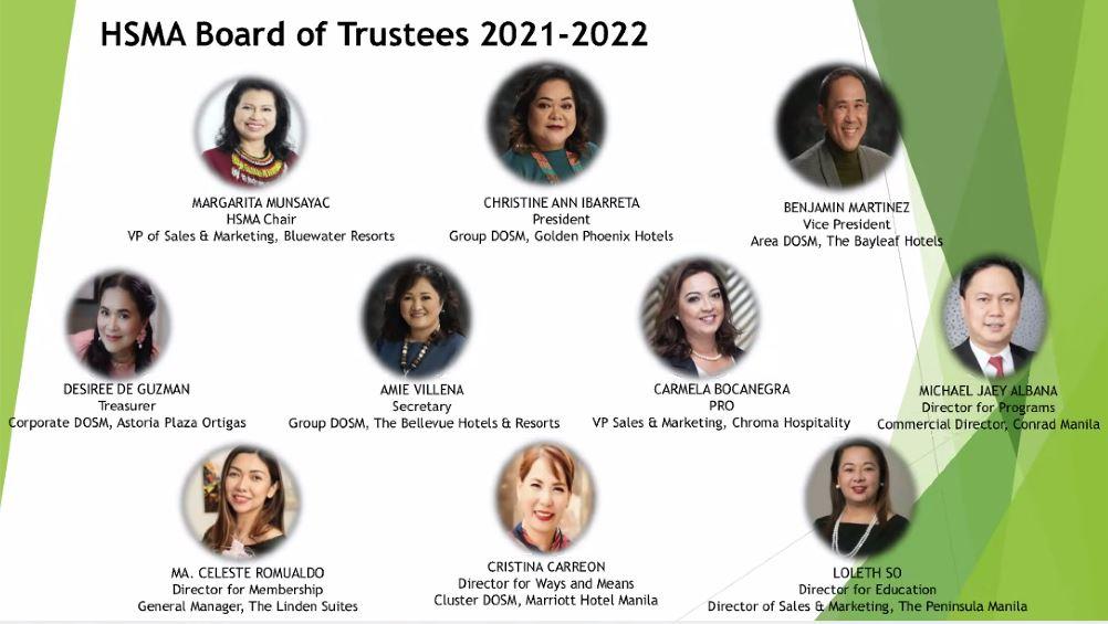 Philippines resilience champions Virtus Awards 2020