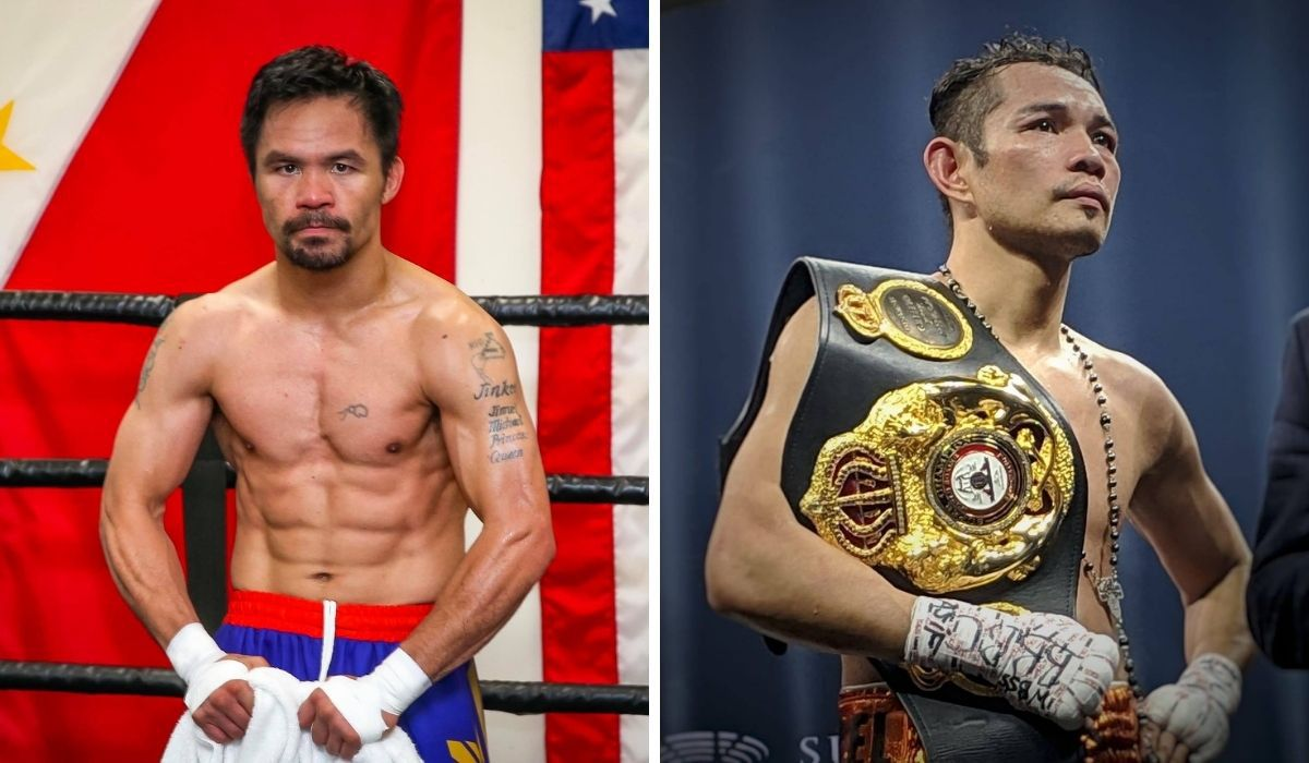Manny Pacquiao 21st Greatest Boxer