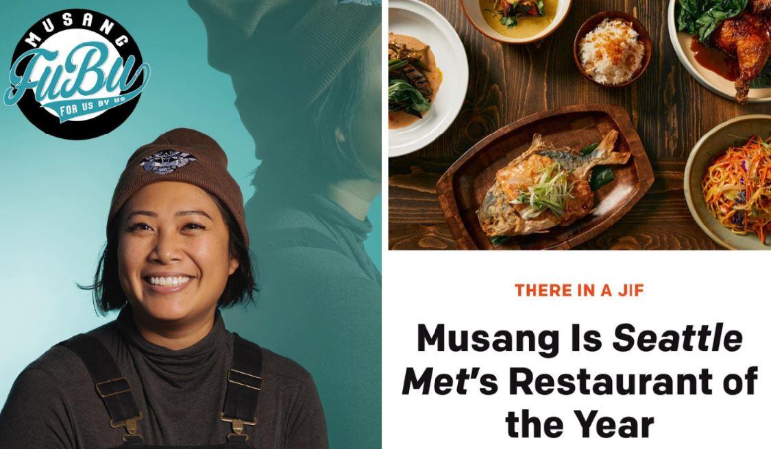 Musang restaurant