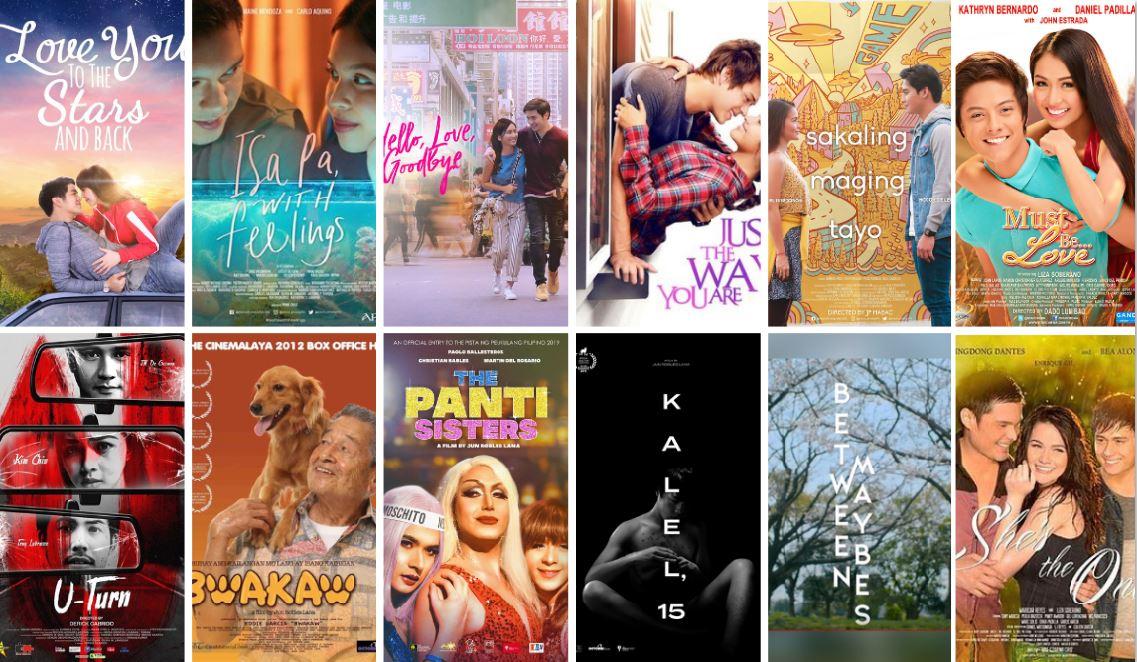 Netflix pinoy films december