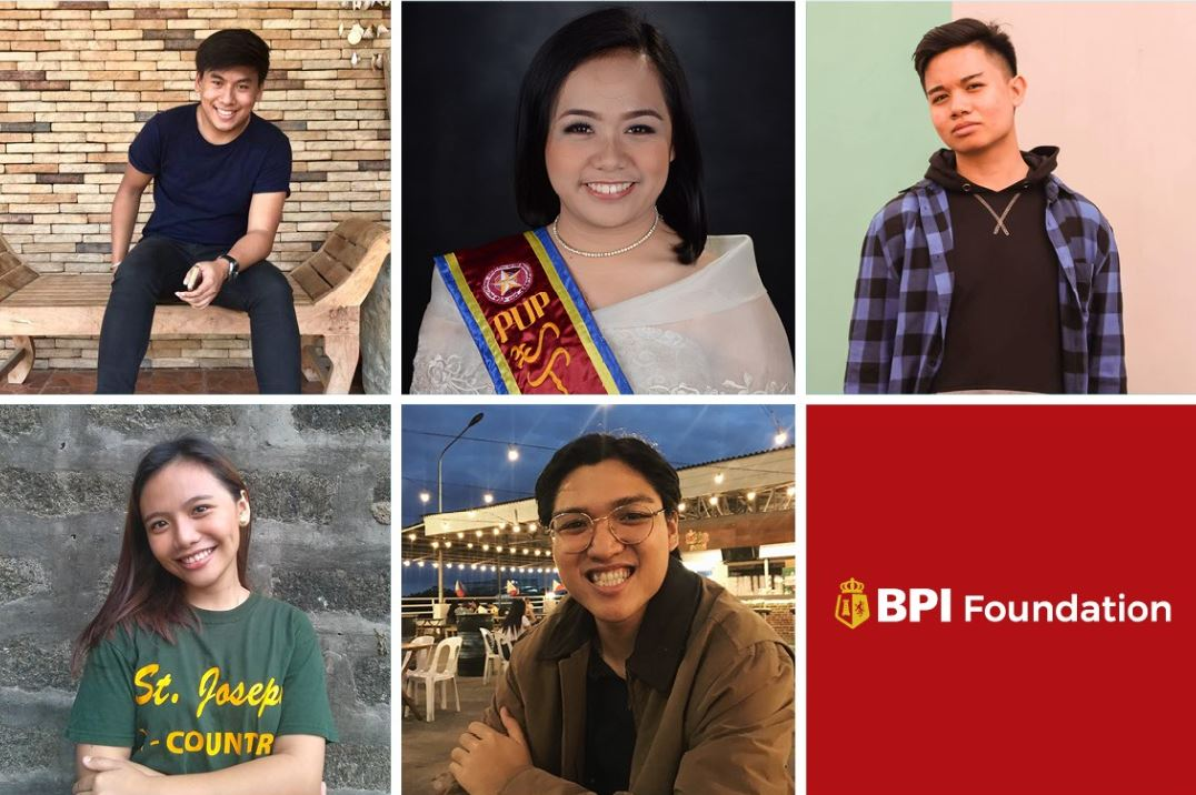 BPI Foundation helps Frontliners