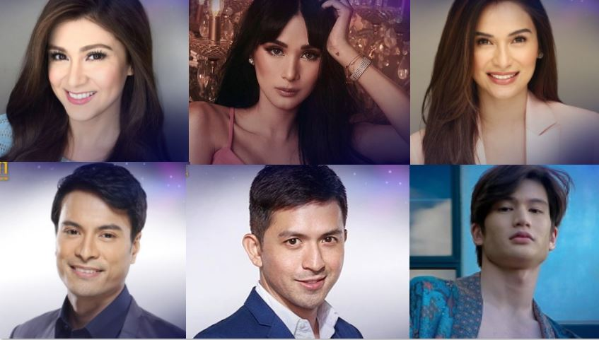 Filipino Blue Star Awards