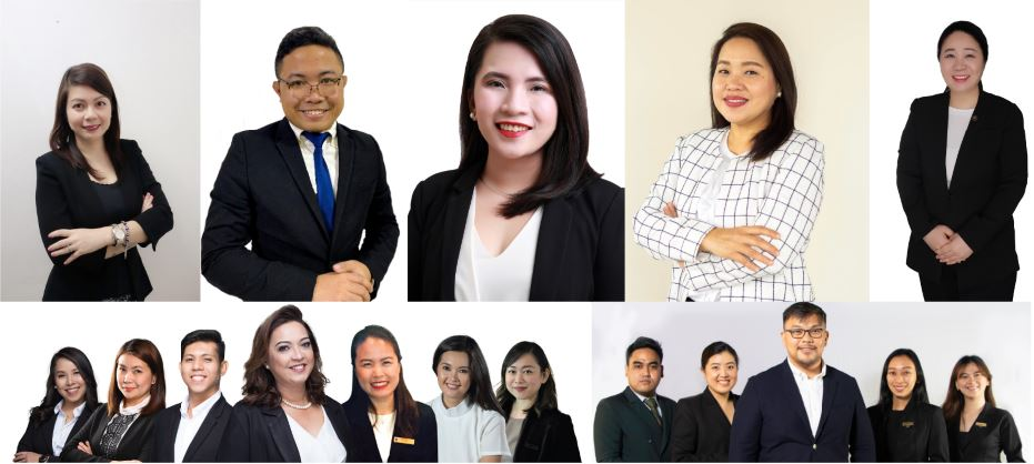 Philippines resilience champions Virtus Awards 2020