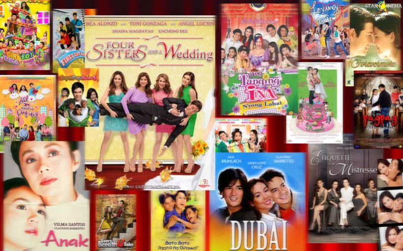 December Filipino Movies on Yotube