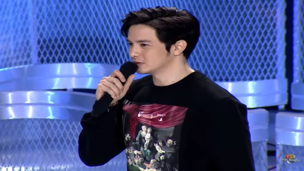 Alden Richards Eat Bulaga prize