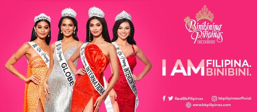 Binibining Pilipinas beauty pageant
