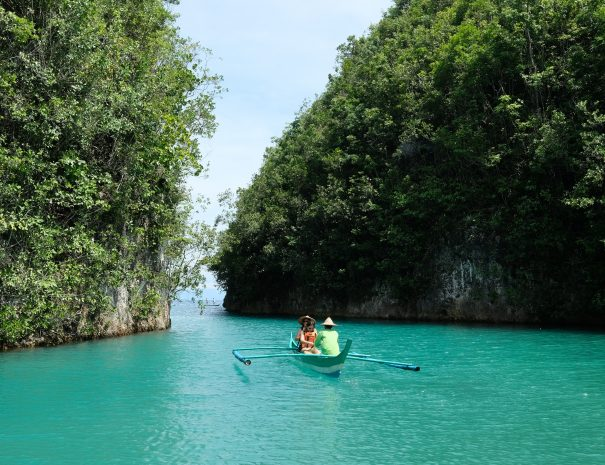 Cebu's eco tourism spots