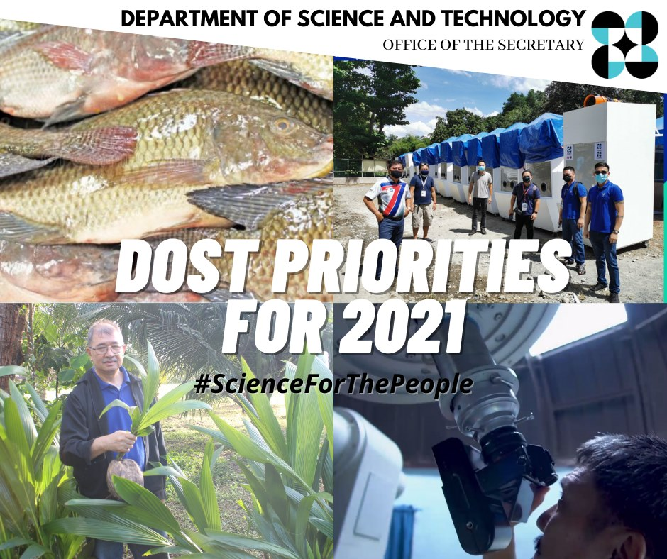 Philippines Science & Technology