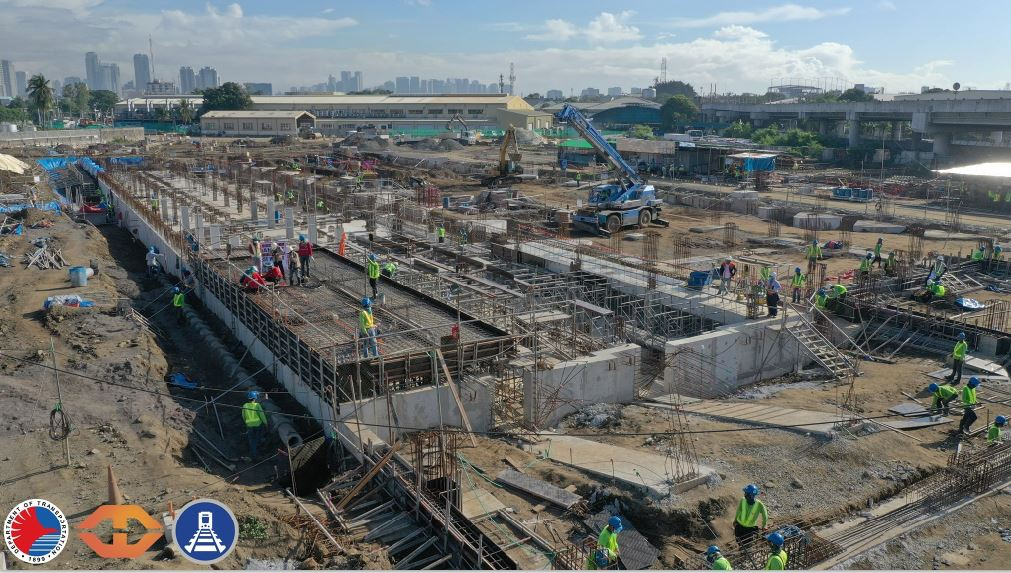 LRT-1 Cavite Extension
