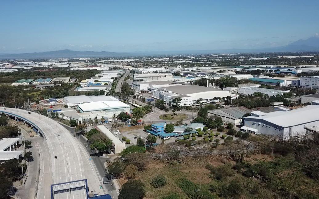 Laguna Technopark