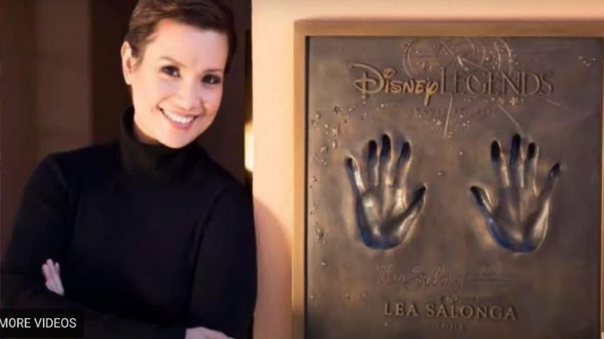 Lea Salonga Disney Legends