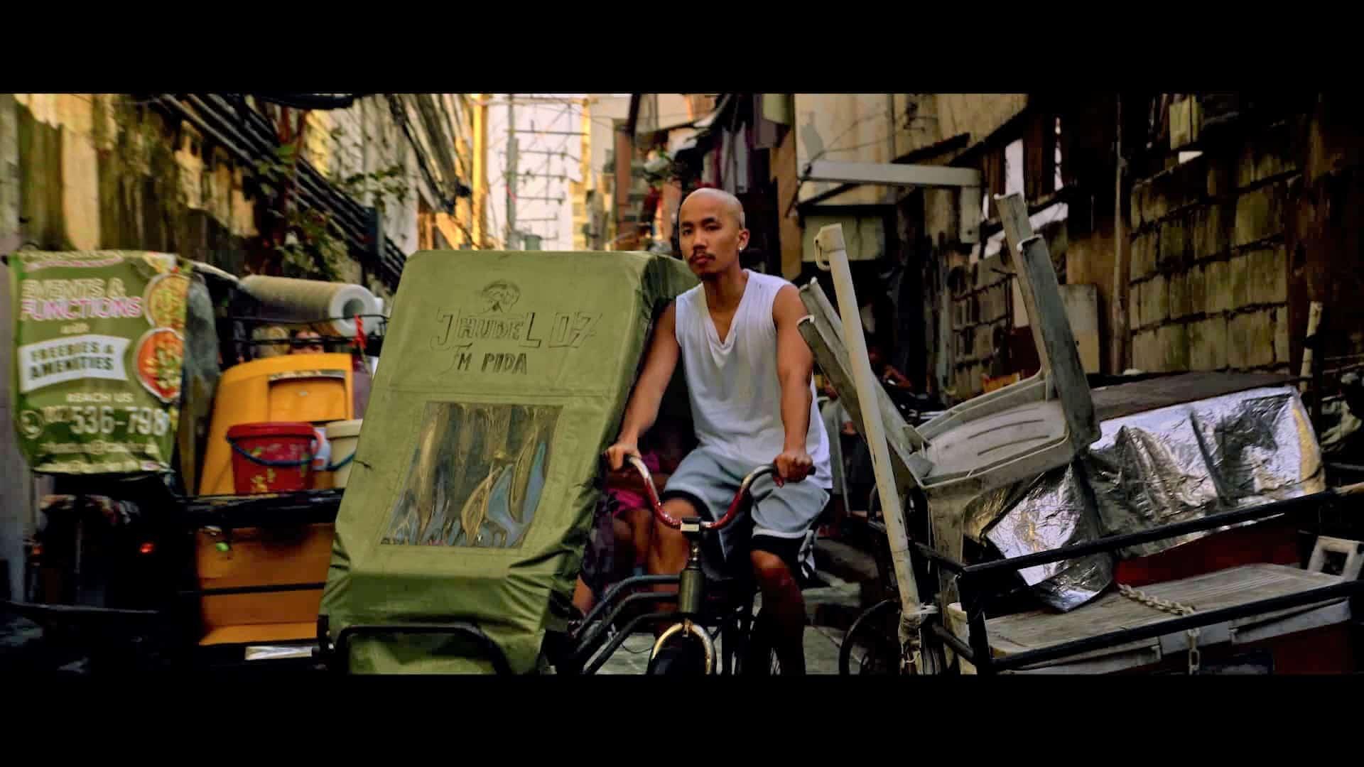 Arvin Belarmino's Life's Pedal