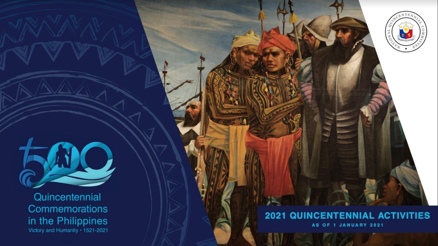 Philippines Quincentennial Commemorations