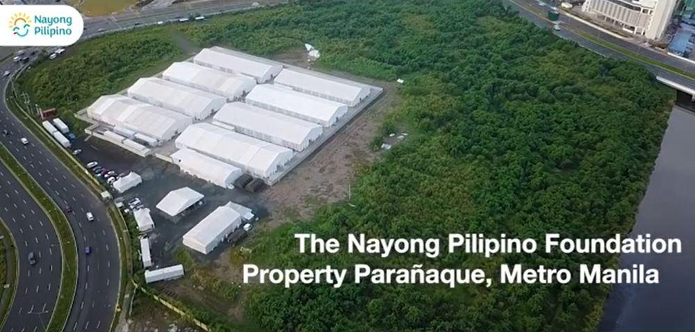 Nayong Pilipino Paranaque urban park