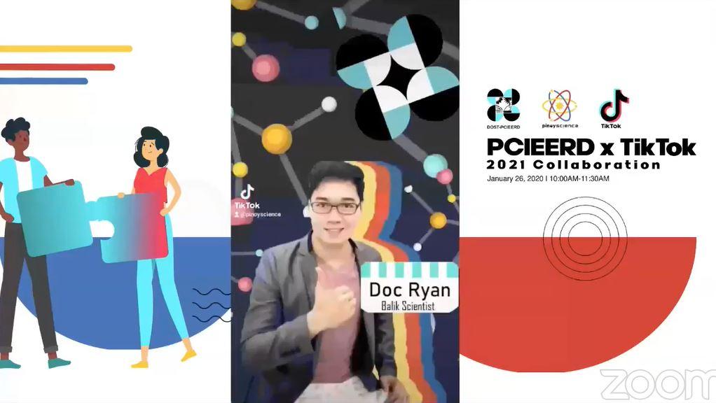TikTok challenges Pinoy
