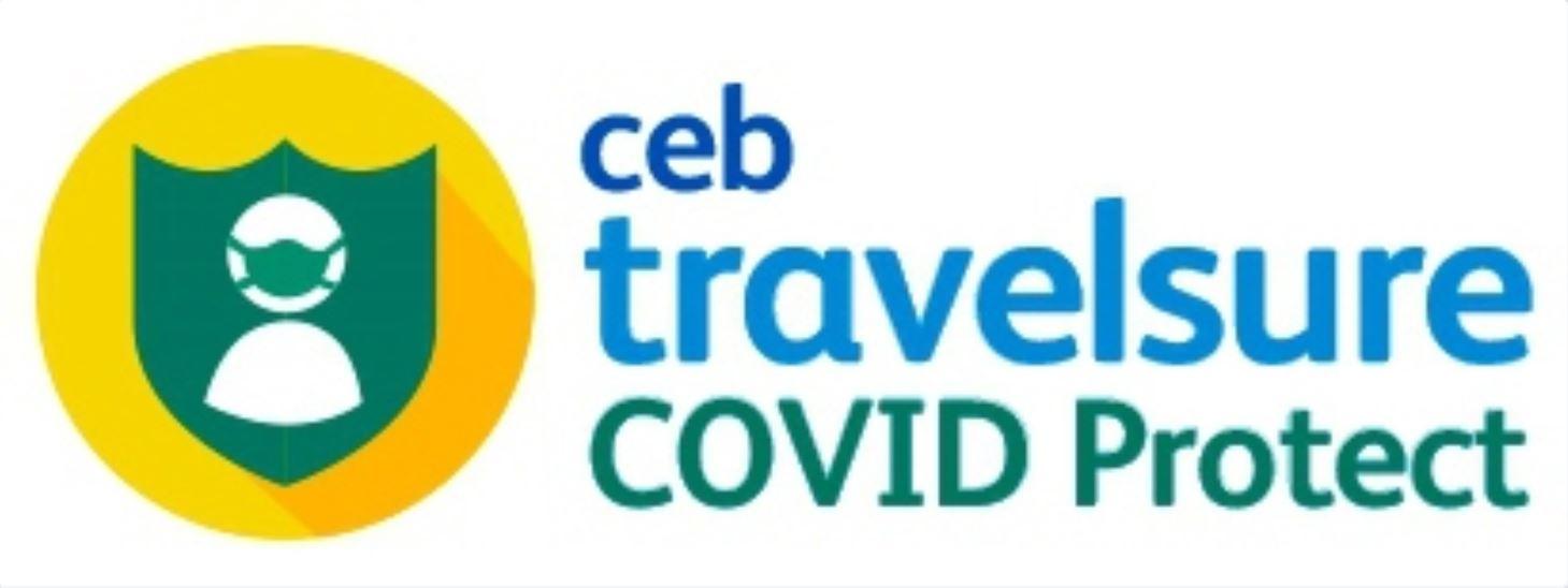 Cebu Pacific COVID Protect