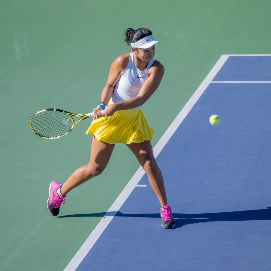 Alex Eala Pro Women's Singles Tour
