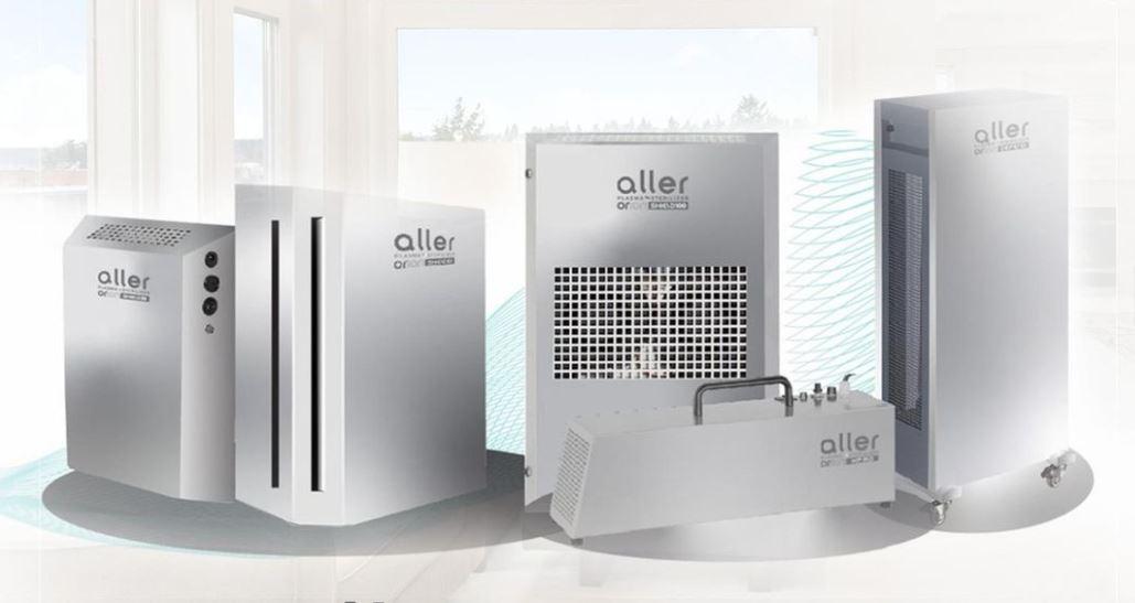 Aller Innovations Inc