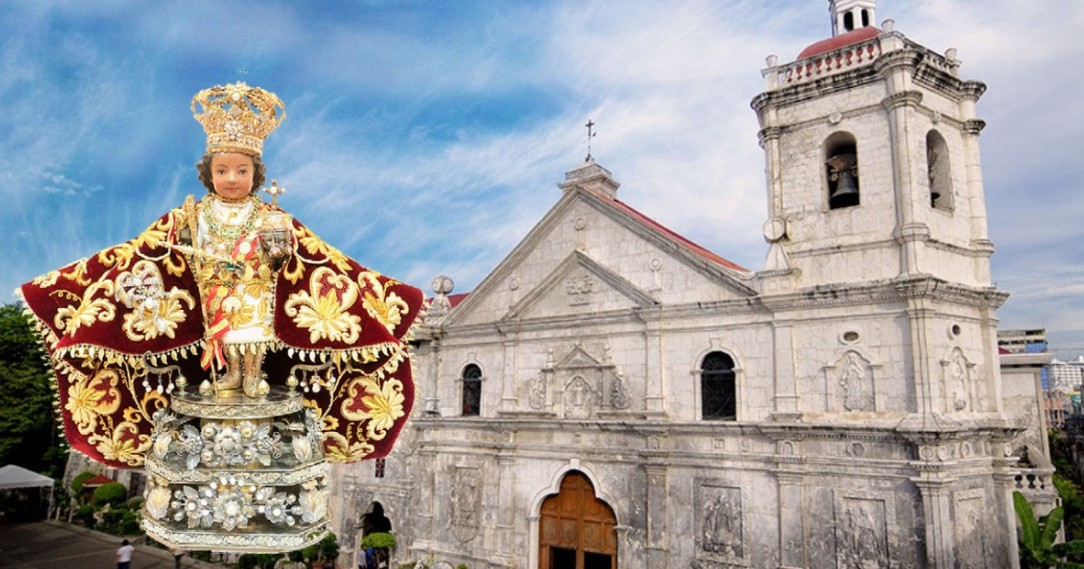 Santo Niño National Cultural Treasures