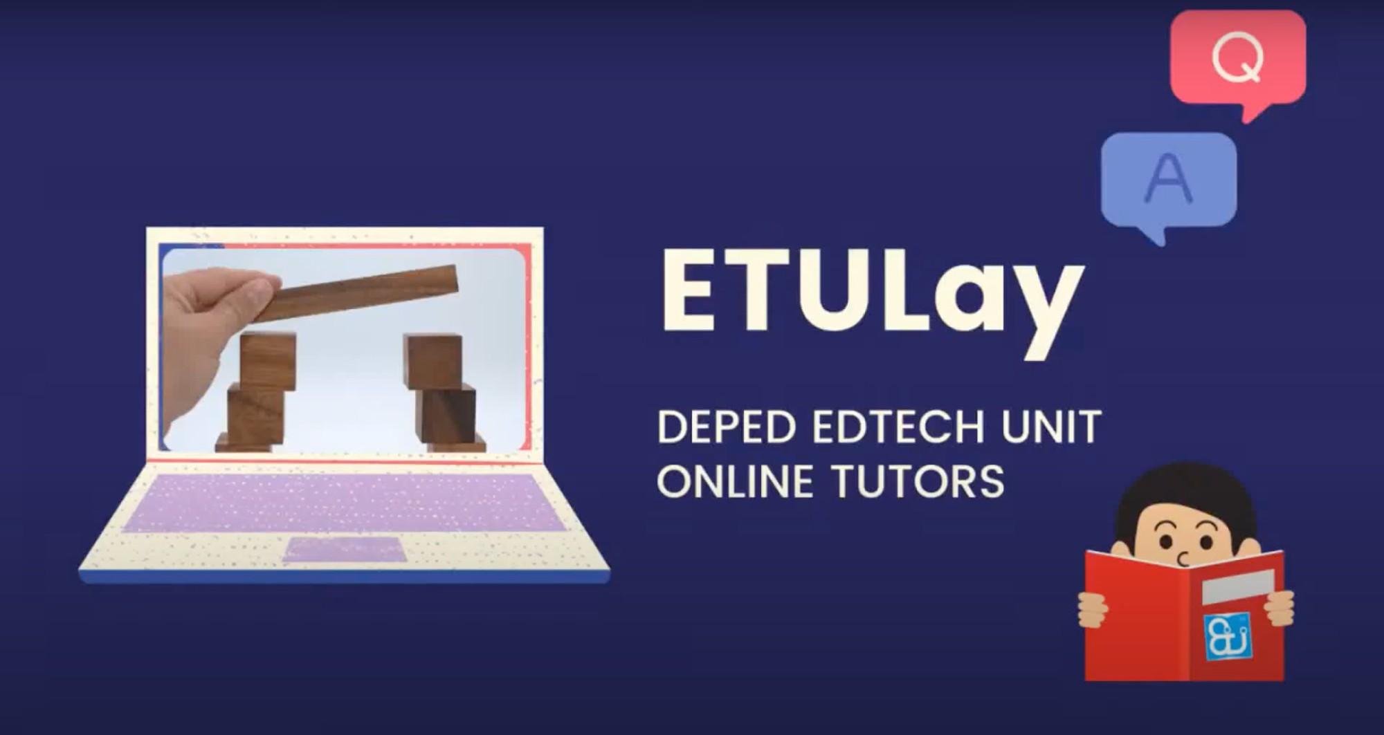 DepEd Free online tutoring
