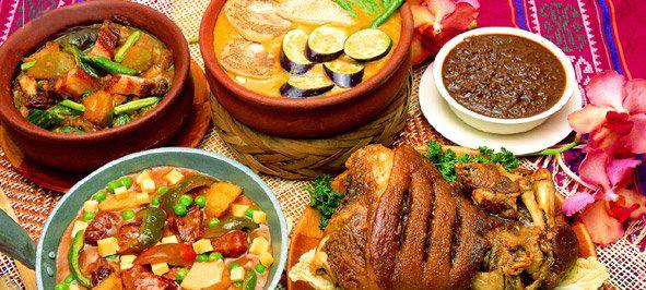 Filipino food most popular cuisine on Instagram