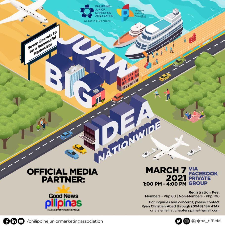 Facebook Juan Big Idea Marketing secrets