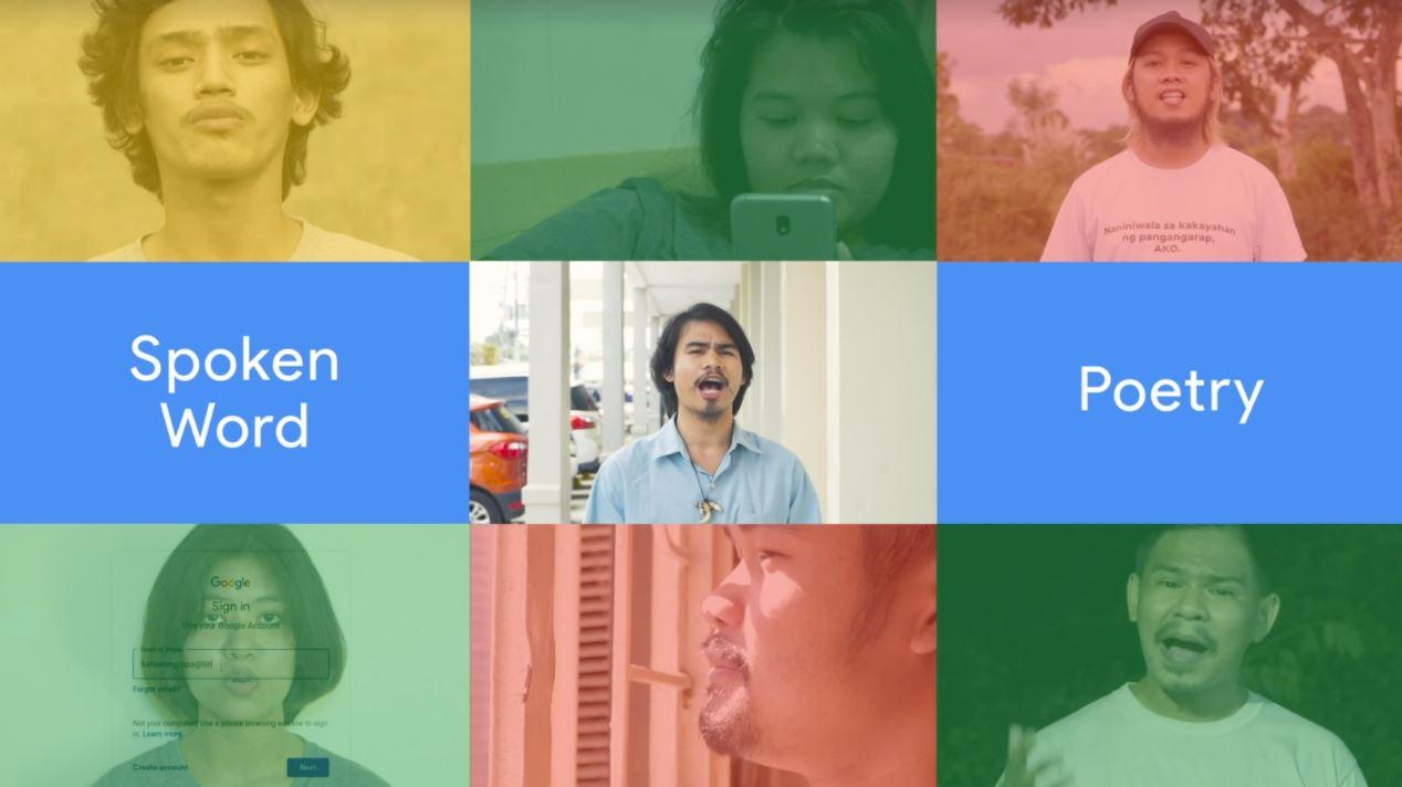 Google animation videos