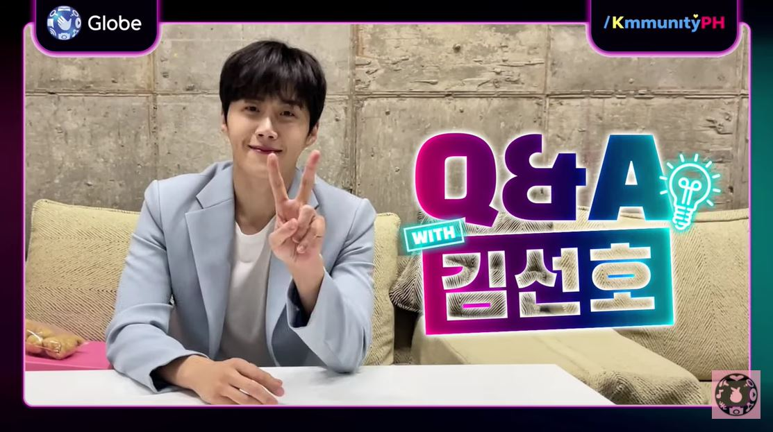 Kim Seon Ho Valentine Treat