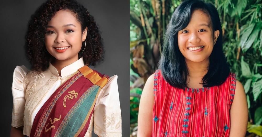 NatGeo Young Explorers Filipina leaders
