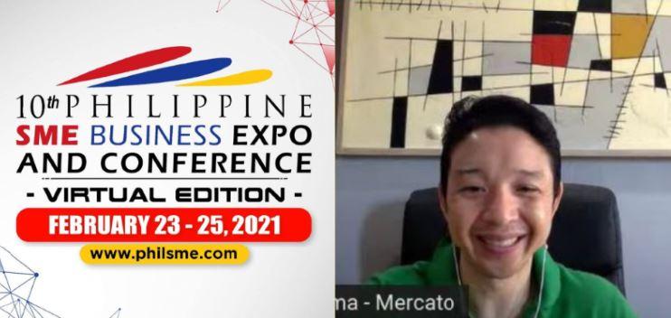 RJ Ledesma Philippine SME