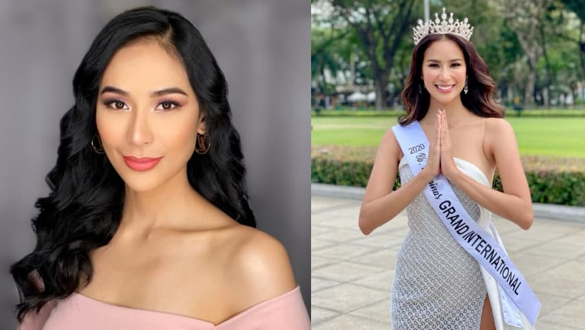 Samantha Bernardo Philippines