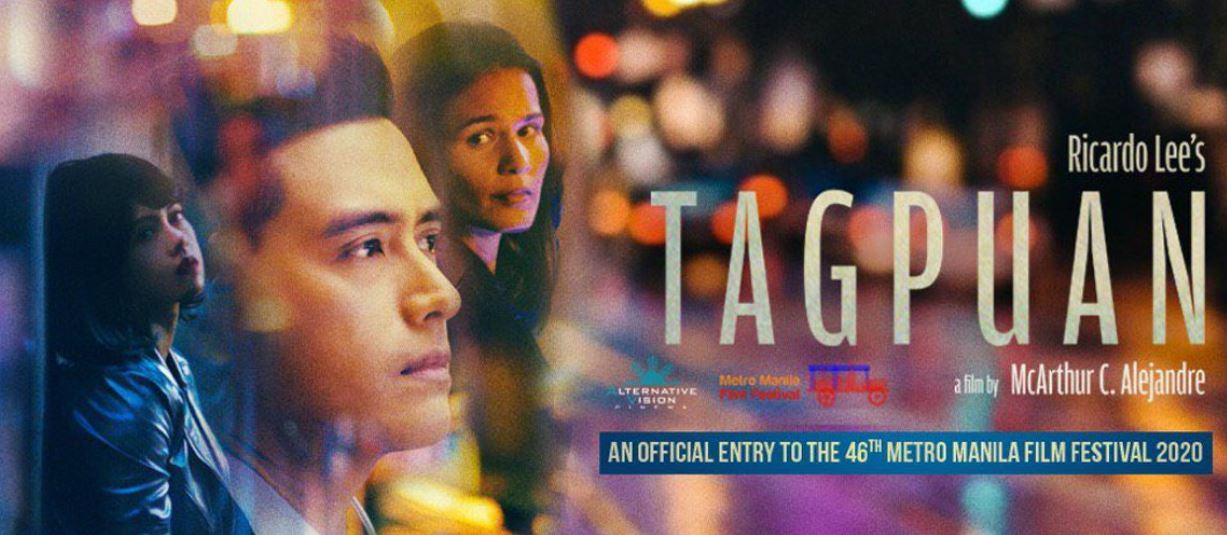 Tagpuan Best Feature Film