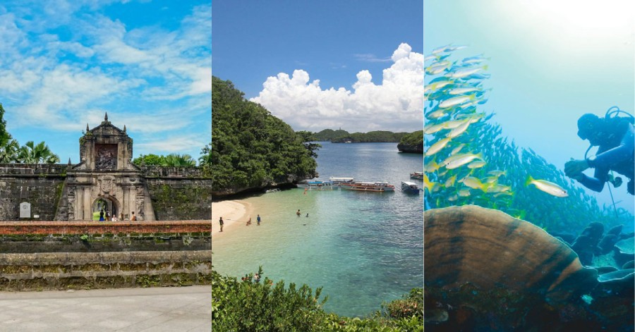 Philippines World's Leading Tourism Destination