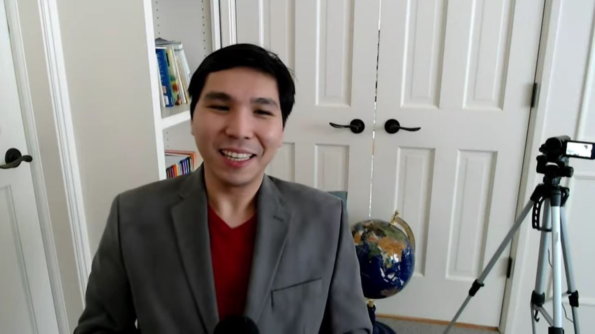 Wesley So Champions Chess Tour