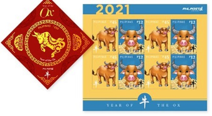 Lunar Year of the Ox