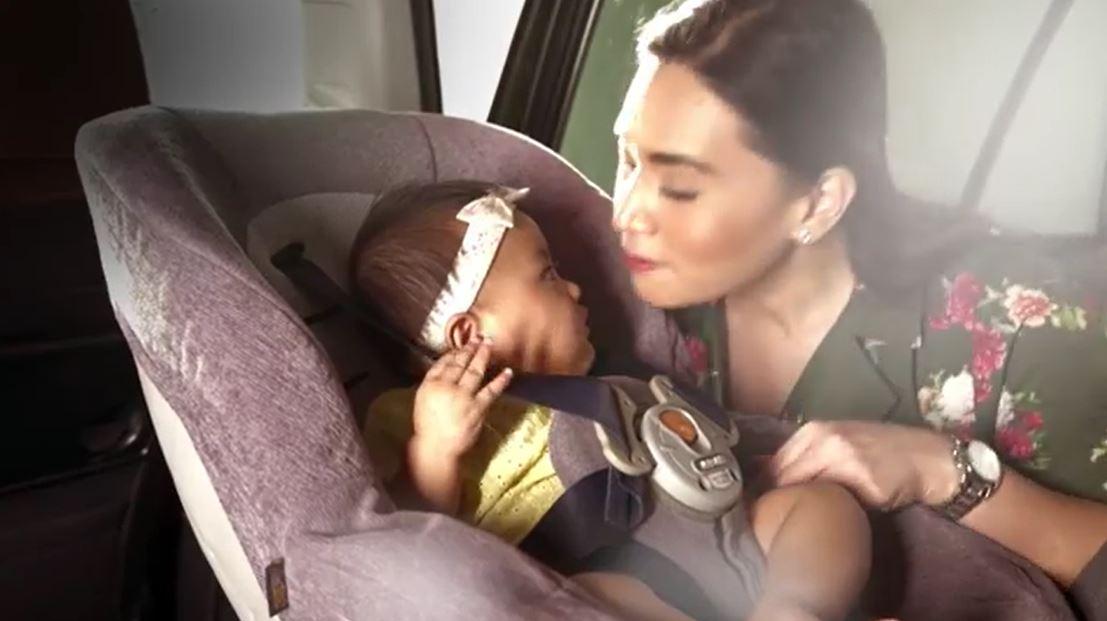 Philippines Child safety vehicles