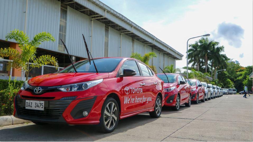 Philippines' automotive industry 2021