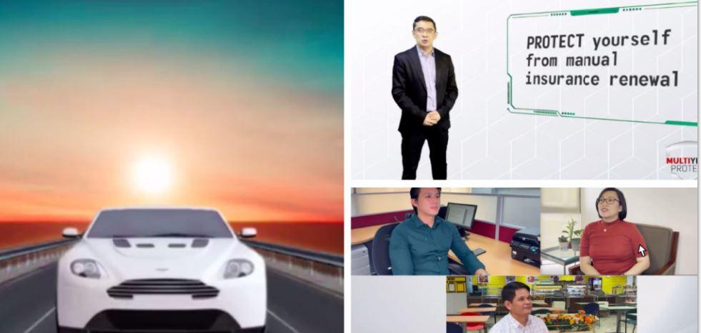 BPI multi-year Auto Loans