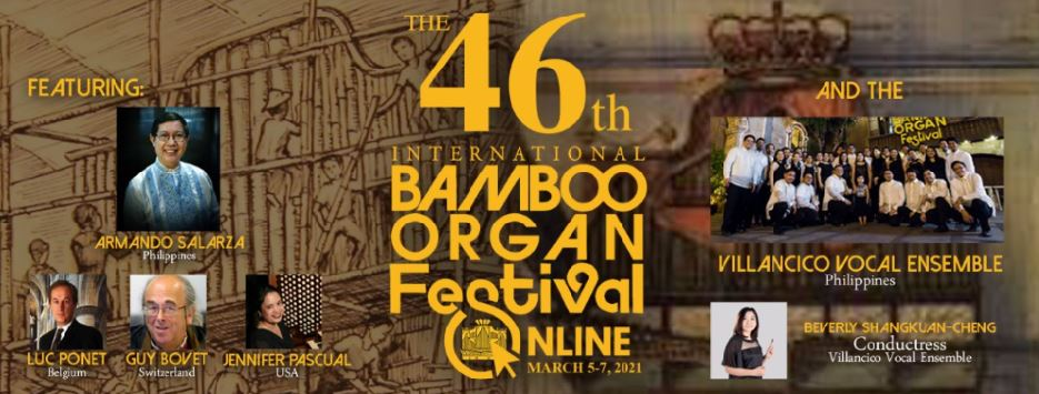 International Bamboo Organ Festival