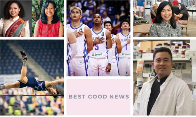 Philippines Good news stories