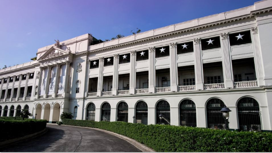 De La Salle Business and Economics world ranking