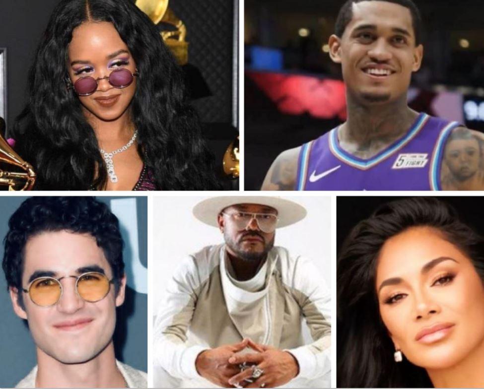 Filipino American stars anti-Asian hate crimes