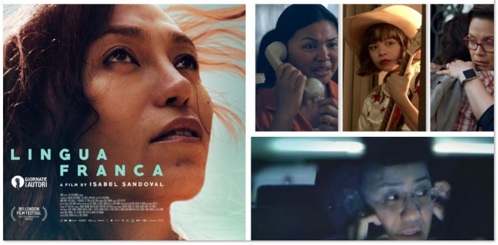 Oscars Filipinas Best Picture Award