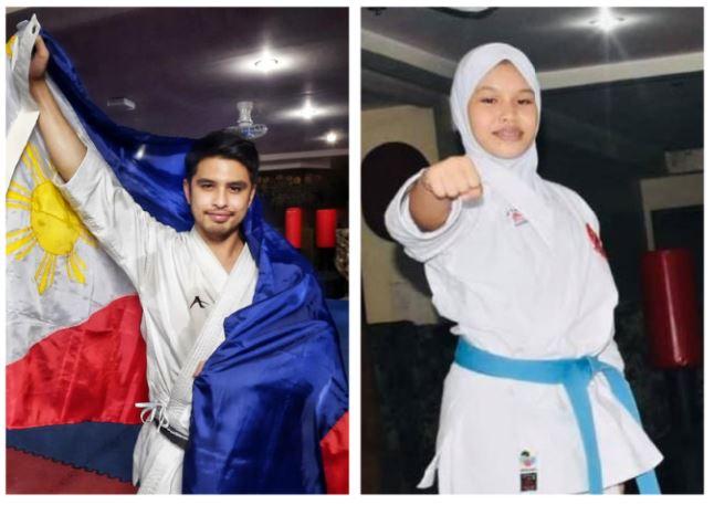 Philippines E-Karate World Series