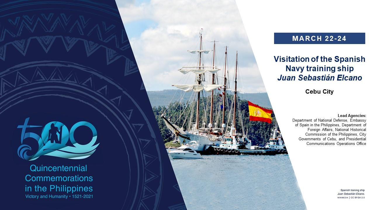1st world circumnavigation Philippines' role